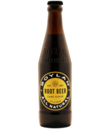 Boylan Bottling Co Craft Soda Root Beer