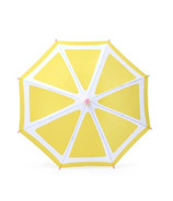 Hipsterkid Umbrella Lemon