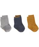 Lassig Baby & Kids Socks Blue