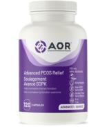AOR Advanced PCOS Relief
