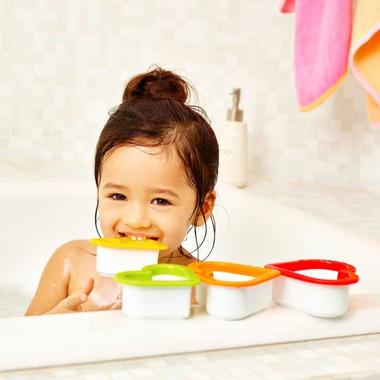Munchkin Hearts Bath Toy