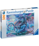 Ravensburger Mystical Dragons Puzzle