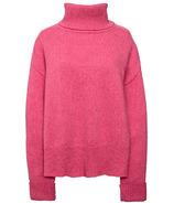 Boob Jamie Knit Sweater Pink Berries