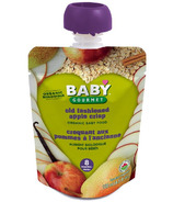 Baby Gourmet Old Fashioned Apple Crisp Baby Food