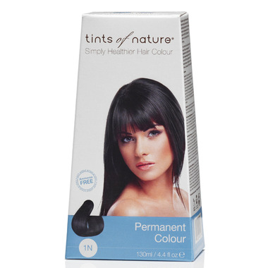 Tints of Nature Simple Healthier Hair Colour