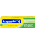 Preparation H Cream with Bio-Dyne