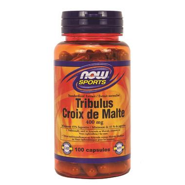 NOW Sports Tribulus 400 mg