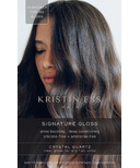 Kristin Ess Hair Signature Hair Gloss Crystal Quartz - Pigment Free