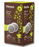 Kienna Coffee Roasters Donut Shop Coffee Pods