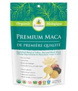 Ecoideas Organic Premium Maca Large