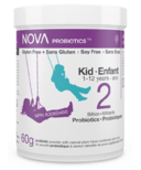 NOVA Probiotics Kids 1-12yrs 2 Billion CFU