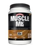 CytoSport Muscle MLK Protein Drink Powder