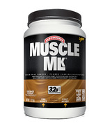CytoSport Muscle MLK Protein Drink Powder