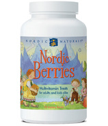 Nordic Naturals Nordic Berries Multivitamins