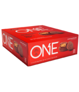 ONE Protein Bar Peanut Butter Cup Case