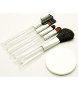 Basicare Cosmetic Brush 5 Piece Set