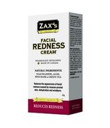 Zax's Facial Redness Cream