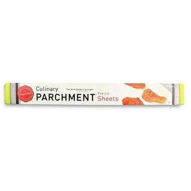 PaperChef PreCut Parchment Sheets