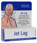 Homeocan Jet Lag Pellets homéopathiques
