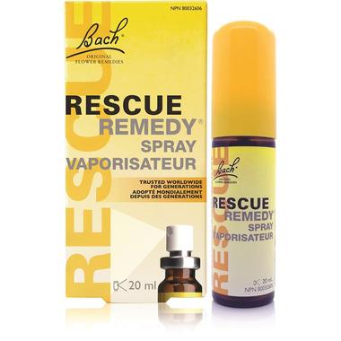 Bach Rescue Remedy Spray