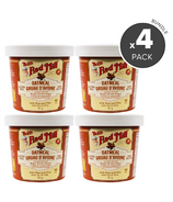 Bob's Red Mill Maple Brown Sugar Oatmeal Cup Bundle