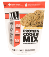 The Healthy Athlete Protein Cookie Mix Oatmeal Chocolate Chip