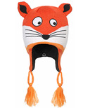 Kombi Animal Family Hat Children Felix the Fox