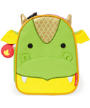 Skip Hop Zoo Lunchie Insulated Lunch Bag Dragon