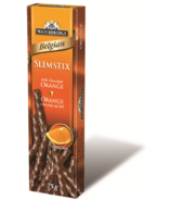 Waterbridge Slimstix Milk Orange