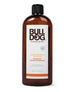 Bulldog Lemon Bergamot Mens Body Wash