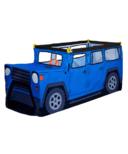 Antsy Pants 4X4 Truck Kit