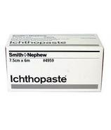 Ichthopaste Medicated Paste Bandage