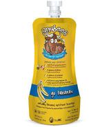 gnubees Go Bananas Nutritional Beverage