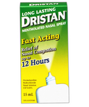 Dristan Nasal Spray Mentholated Formula