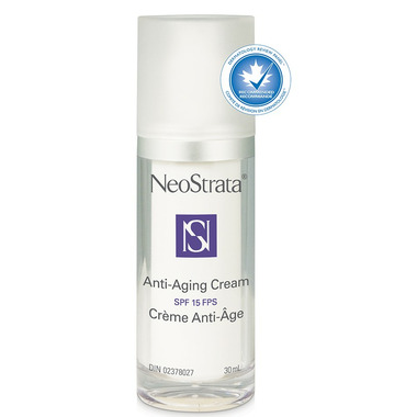 NeoStrata Anti-Aging Cream SPF 15 Peptide Stem Cells