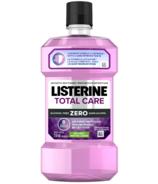 Listerine Total Care Zero