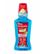 Colgate Total Daily Repair Mouthwash Fresh Mint