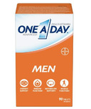 One A Day Advanced Multivitamin For Men