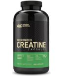 Optimum Nutrition Micronized Creatine 2500