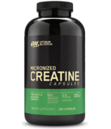 Optimum Nutrition Micronized Creatine 2500