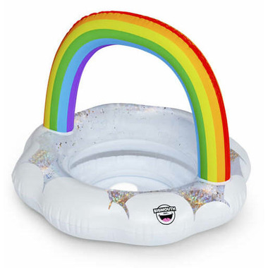 BigMouth Inc. Rainbow Over Cloud Lil\' Float