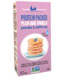 Castle Kitchen Protein Packed Plain Vanilla Pancake & Waffle Mix
