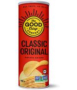 The Good Crisp Potato Crisps Original