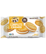 Lenny & Larry's The Complete Creme Cookie Vanilla