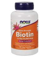 NOW Foods Biotin 10,000mcg