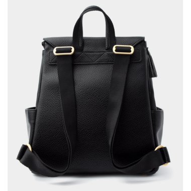Freshly Picked Mini Classic Bag Ebony
