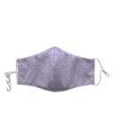 ChicoBag Reusable 2-Layer Face Mask Lavender Moon