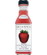 Briannas Blush Wine Vinaigrette