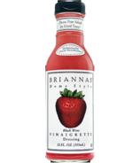 Brianna's Blush Wine Vinaigrette