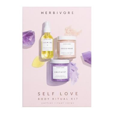 Herbivore Self Love Body Ritual Kit